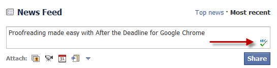 after-the-deadline--google-chrome