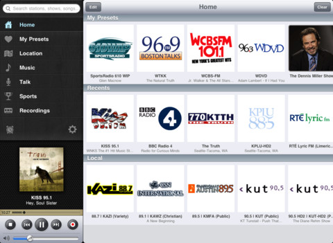 best-online-radio-ipad