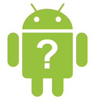 missing android