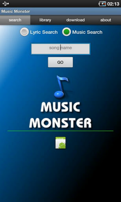 music-download-monster