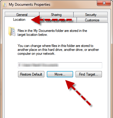 backup my documents to dropbox