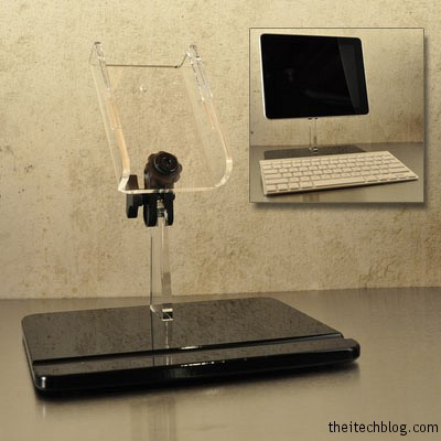 Hand-e-holder Rectangular Stand