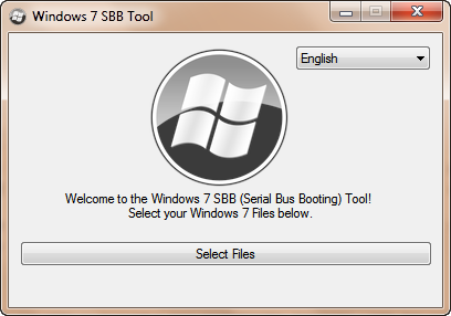 windows7 sbb tool